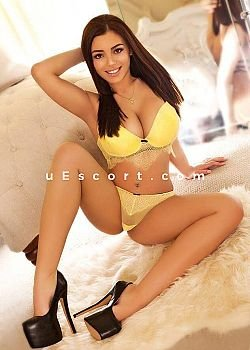 Michaela Escort girl London
