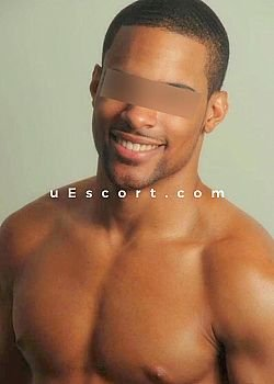 Andre Male escorts London