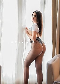 NEW VIP ANDREEA Escort girl Sheffield