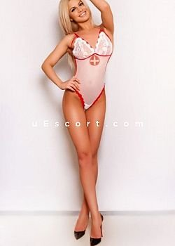 Agency Girl Ashley Escort girl London