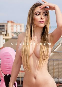 Belle VIP Escort girl London