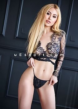 Annabel Escort girl London