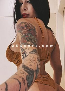 BABI Escort girl London