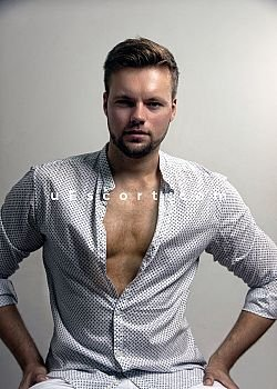 AlexMagicHands Male escorts London