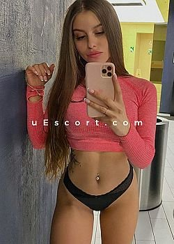 DENNISE Escort girl London