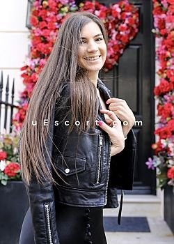 ANASTASIA VIP Escort girl London