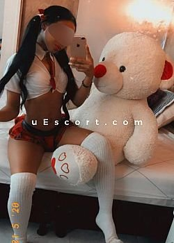 Anastasia Escort girl London