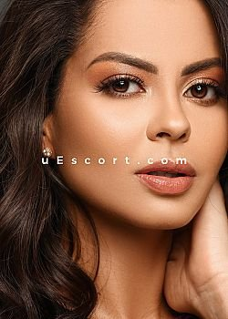 Vanessa Beatriz Escort girl London