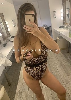DiamondSofia Escort girl London