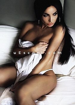 Emma Escort girl London