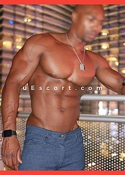 Diezel Male escorts London