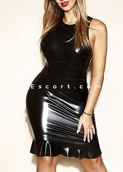 Lorena Escort girl London