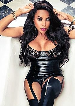 Luly Brazil Trans Escorts London