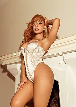 Jessica Escort girl London
