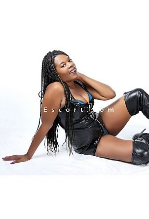 Ebony Nikita - Girl escort in London
