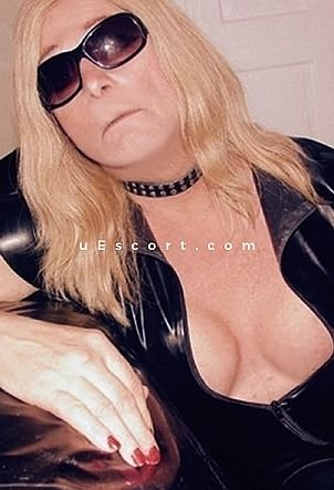 Starr Anise - Trans escort in Liverpool