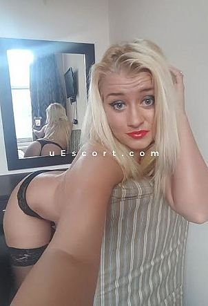 ANTONIA - Girl escort in London