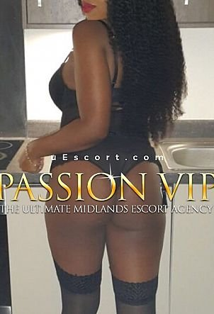 Giselle - Girl escort in Birmingham