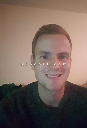 Theg - Male escort in Edinburgh