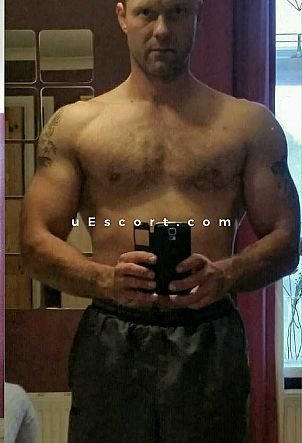 Tomas69 - Male escort in Blackburn