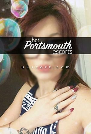 Gyselle - Girl escort in Portsmouth