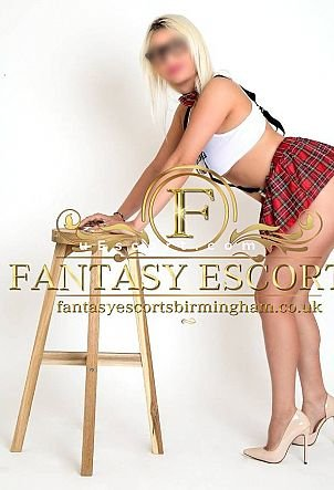 BIANCA 2 - Girl escort in Leicester