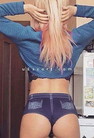 Suzi - Girl escort in Portsmouth
