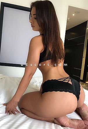 MARIA - Girl escort in London