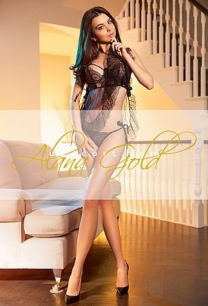 Vip ModelAshley - Girl escort in London