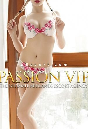 Evelyn - Girl escort in Birmingham