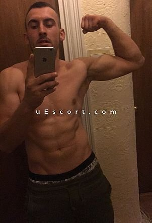 Svetoslav - Male escort in Ilford
