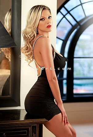 Agetha - Girl escort in London