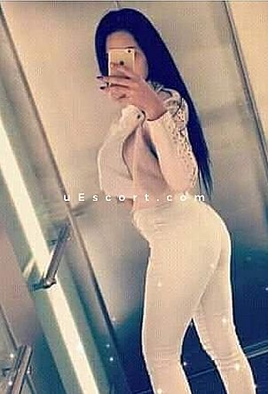 Anca - Girl escort in Liverpool