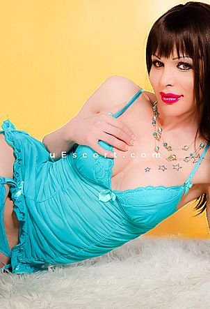 TS LINDA - Trans escort in London