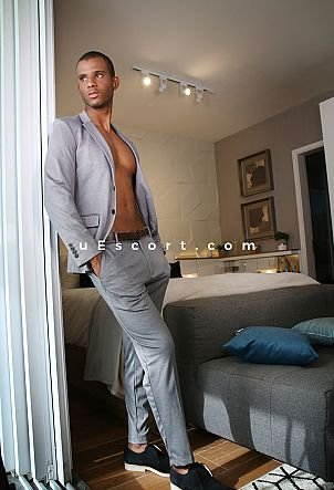 Jack - Male escort in London