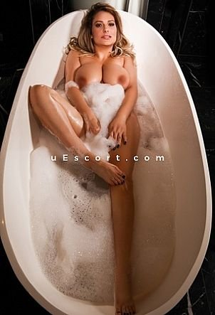 Gabrielle - Girl escort in London