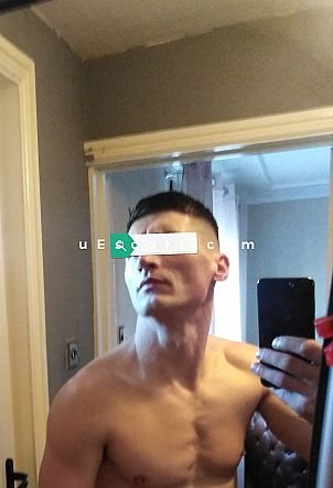PabloRX - Male escort in Manchester