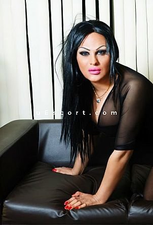 ts viki - Trans escort in London