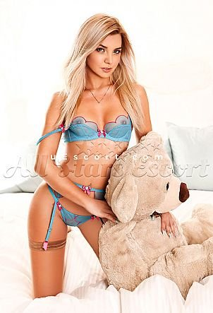 Ambar - Girl escort in London