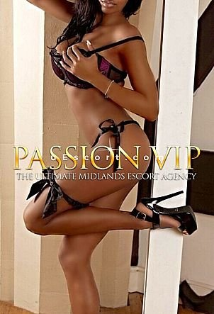Sasha - Girl escort in Birmingham