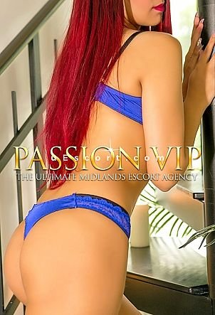 Lexi - Girl escort in Birmingham