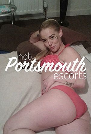 Treacle - Girl escort in Portsmouth
