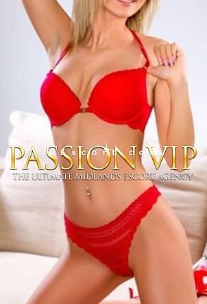Kristall - Girl escort in Wolverhampton