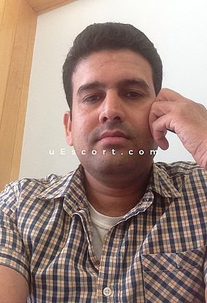 ramnarayan - Male escort in London