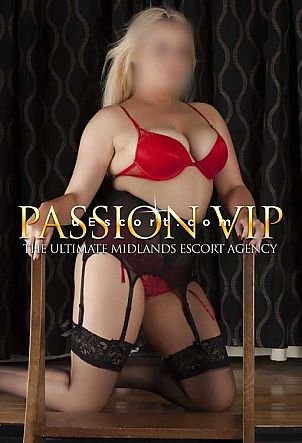 Trinity - Girl escort in Wolverhampton