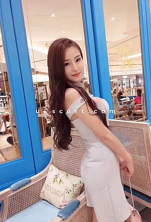 Qiqi - Girl escort in Liverpool