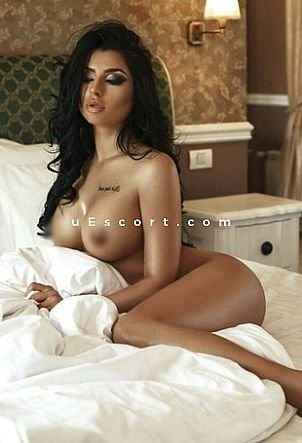 Elissa - Girl escort in Bristol