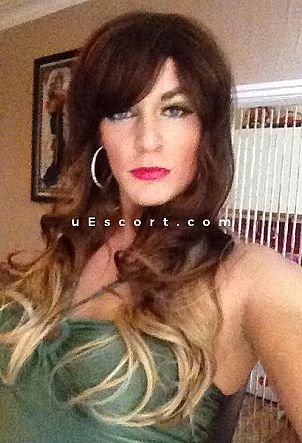 Candy - Trans escort in Bradford