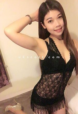 Christina In Kensington - Girl escort in London