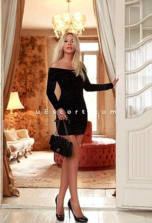Kiara Central London - Girl escort in London